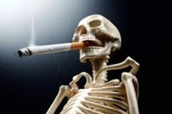 How to get rid of Smoking