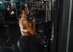 How to Get in Shape the RIGHT WAY