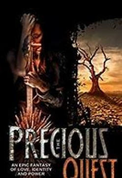 Reviewing The Precious Quest: An Epic Journey of Love, Identity and Power by Cheryl Cowtan
