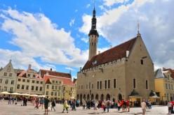 10 Places to Visit in Tallinn Estonia