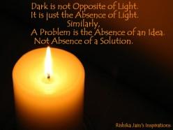 O Light, My Beautiful Light!  A Tribute to the Brilliant Writer, Linda Crampton. Tuesday's Inspiration 5