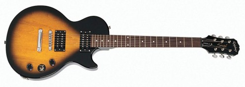 Epiphone Les Paul LP 100 vs Special II vs Studio