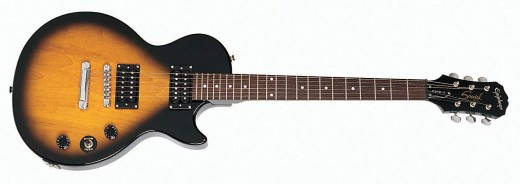 Epiphone Les Paul LP 100 vs Special II vs Studio | Spinditty