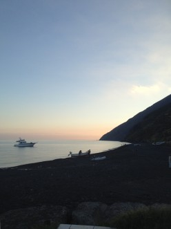 A Little Guide to Stromboli