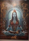 Exploring the Hindu Goddess Shakti