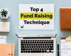 4 Ways To Raise Funds For Your Startup