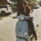 Navya Muralidhar profile image