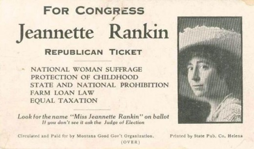 The supporters of Prohibition campaigned for many good movements of the time, such as child labor laws and womens right to vote.