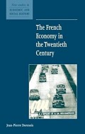 The French Economy in the Twentieth Century Review