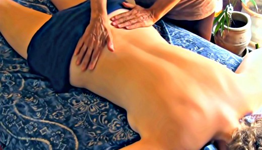 A good massage therapist can eliminate a lot of OA pain.