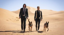 John Wick Chapter 3: Parabellum Movie Review