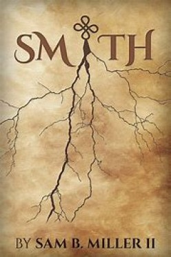 Between the Pages: Smith by Sam B. Miller