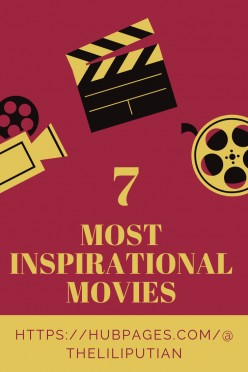 Top 7 Most Inspirational Movies Of All Time