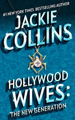 Retro Reading: Hollywood Wives: The New Generation by Jackie Collins