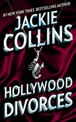 Retro Reading: Hollywood Divorces by Jackie Collins