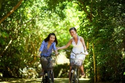 Cycling Strengthens Your Immune System!
