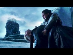 Game of Thrones Season 8: Poetic Justice or Writer's Block?