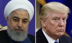 President Trump's Policy on Iran