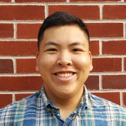 James Liang profile image
