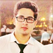 Arsalan Paras profile image