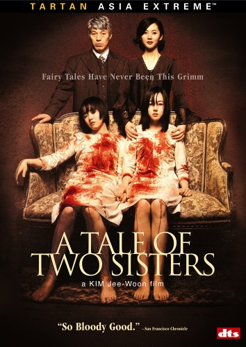 A Tale of two Sisters movie review