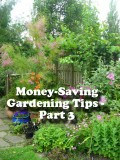 More Money-Saving Gardening Tips - Part 3