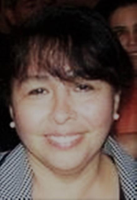 Sylvia Ruiz Mendelsohn, ESD6 & Campaign Manager for Chico Rodriguez