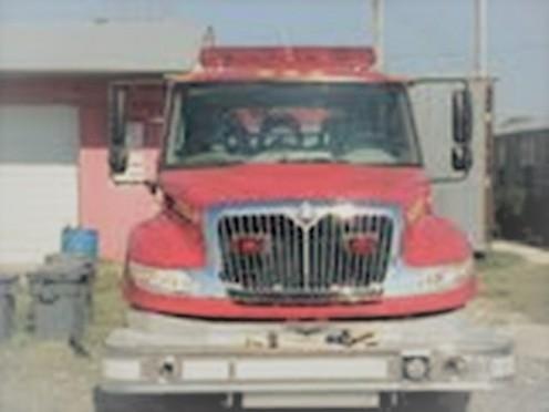 South Bexar Volunteer Fire Department