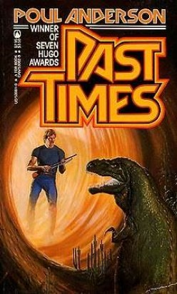 Past Times:  Rich Imagination and Scattered Brained Storylines Intertwine