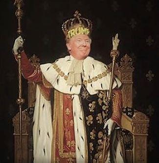 Trump's New Clothes