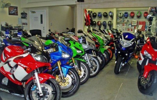 Motorcycle Loans For People With Bad Credit Hrant