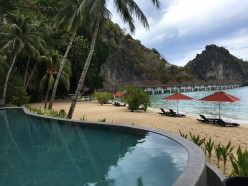 Enjoy Apulit Island Resort, El Nido, Palawan, Philippines