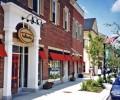 First & Main, Hudson, Ohio