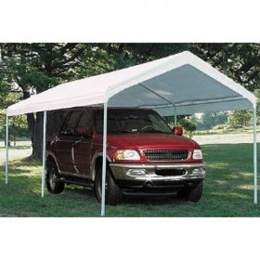 Carports A Great Way To Keep Your Assets Covered