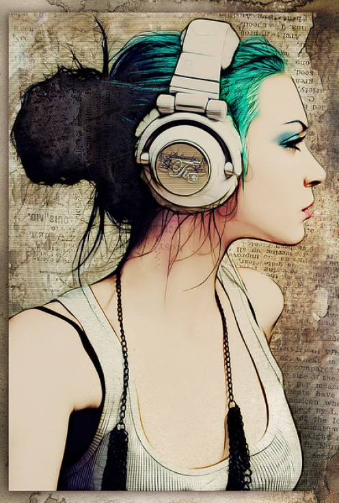 10 Reasons Why I Love Music