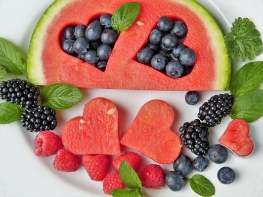 Picky eaters love food as art!