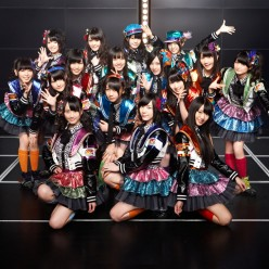 Why Is Japanese Girl Group Ske48 Special?