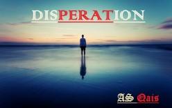 Desperation ( Desesperación )
