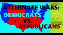 Democrats vs Trump and His Partys