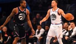 NBA Finals Preview: I'm Baaaaaaaaack