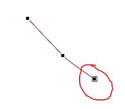 Figure 5: Drag handle