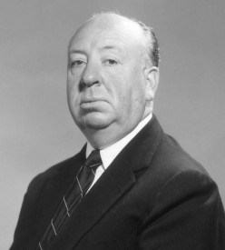 Alfred Hitchcock -