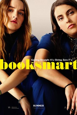 Molly & Amy's Final High School Lesson: Booksmart