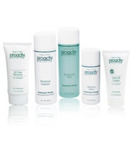 Proactiv - A VERY popular acne treatment!