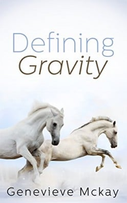 Book Review-Defining Gravity Series by Genevieve Mckay