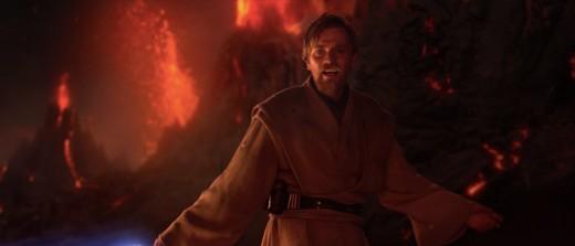 obligatory Ewan McGregor as Obi Wan Kenobi photo (from Episode III: Revenge of the Sith)