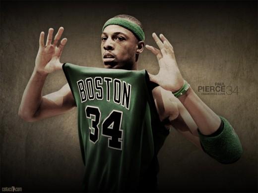 celtics wallpapers. Boston Celtics Wallpaper