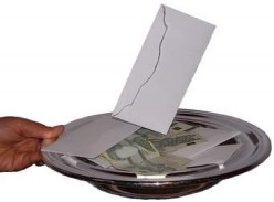 Is Tithing Scriptural Today
