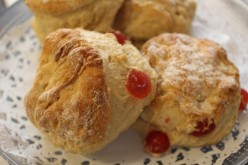 12 Sweet Scone Recipes (One for Each Month of the Year)