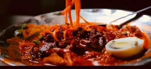One of Penang Street foods